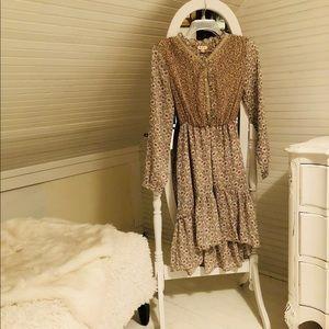 Dresses & Skirts - POL DRESS